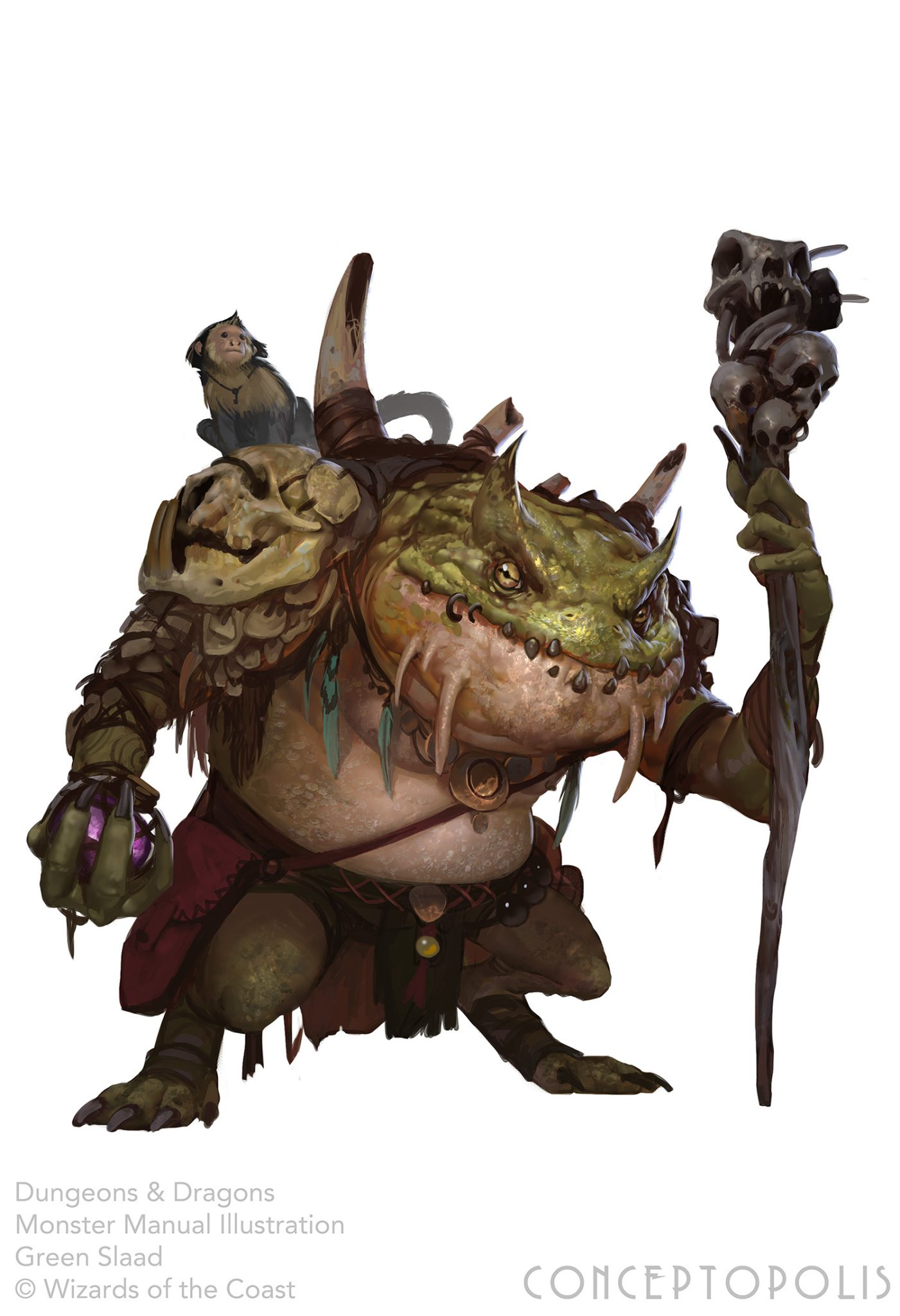 Dungeon Master Guide 5e
